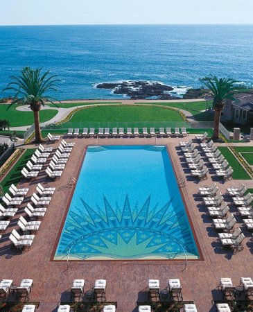 Montage Laguna Beach: Mosaic Pool