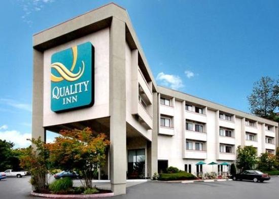 Quality Inn Renton