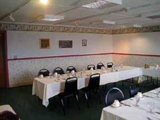 Quality Inn Finger Lakes Region: Restaurant
