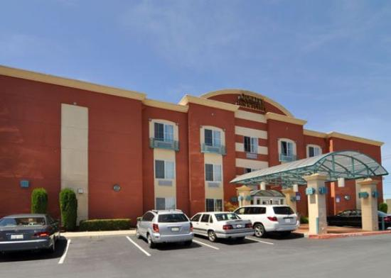 Photo of Quality Inn & Suites -- South San Francisco