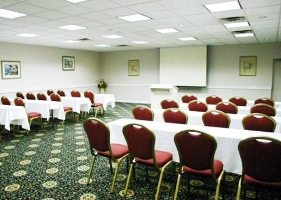 Econo Lodge Somerset: Meeting Room
