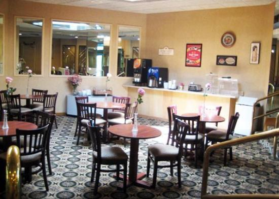 Econo Lodge Somerset: Restaurant