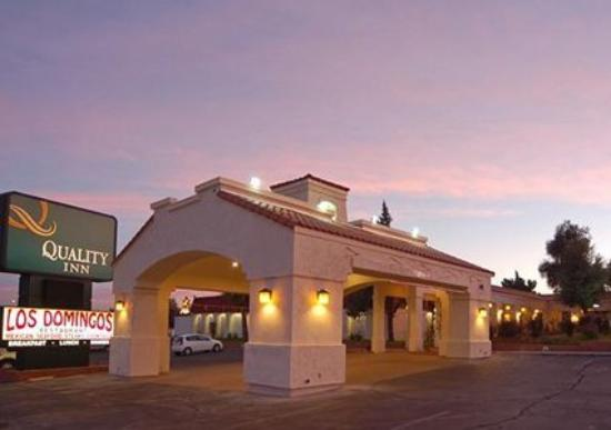 Photo of Quality Inn On Historic Route 66 Barstow