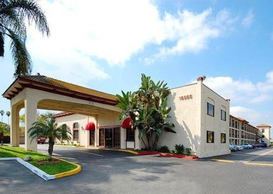 Quality Inn Artesia: Exterior