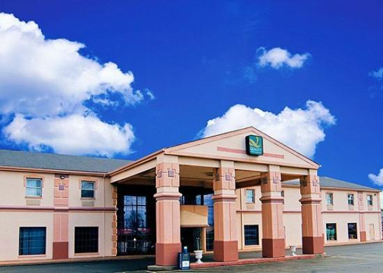 Photo of Quality Inn & Suites Florence