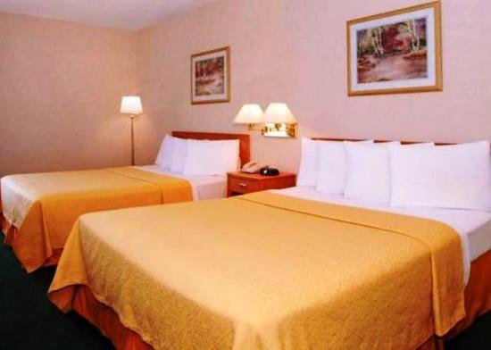 Quality Inn Apalachin: Room