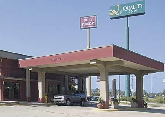 Photo of Quality Inn Moss Point