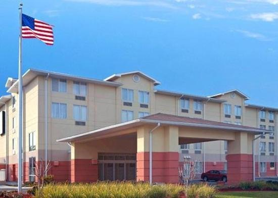 Photo of Comfort Inn And Suites Panama City