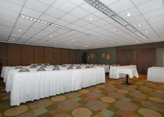 Quality Inn & Suites Hanes Mall: Meeting Room