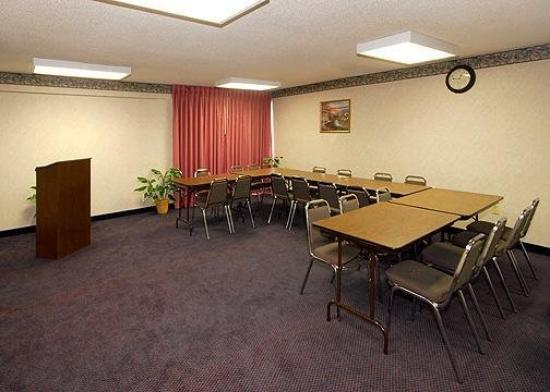 Quality Inn Hillsville: Meeting Room