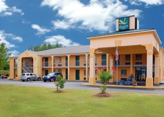 Quality Inn Fort Gordon