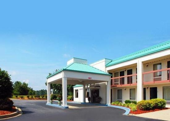 Photo of Quality Inn Simpsonville