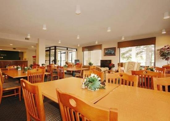 Quality Inn Aiken: Restaurant