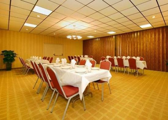 Quality Inn Americus : Meeting Room