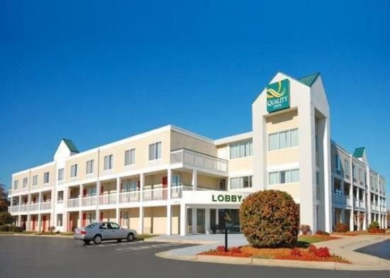 Photo of Quality Inn Rocky Mount