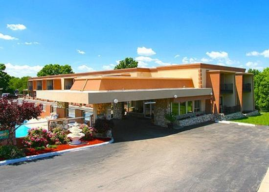 Photo of Quality Inn Lawrence