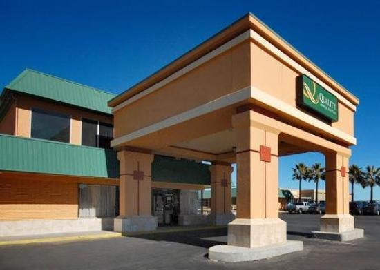 Photo of Quality Inn & Suites El Paso