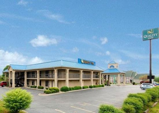 Photo of Quality Inn East Knoxville