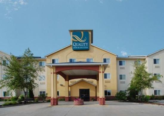 Photo of Quality Inn & Suites Indianapolis