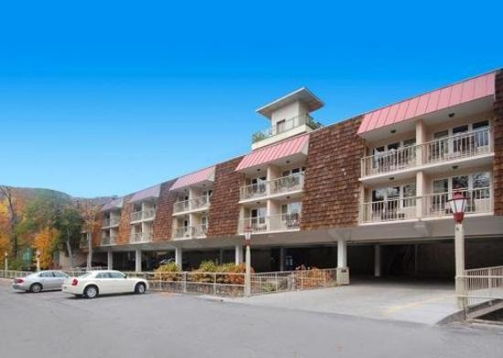 Photo of Quality Inn Creekside Gatlinburg