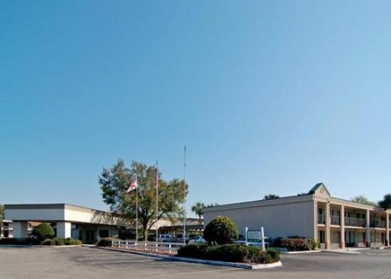 Quality Inn Ocala Plaza