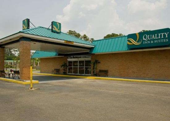 ‪Quality Inn & Suites Hardeeville‬