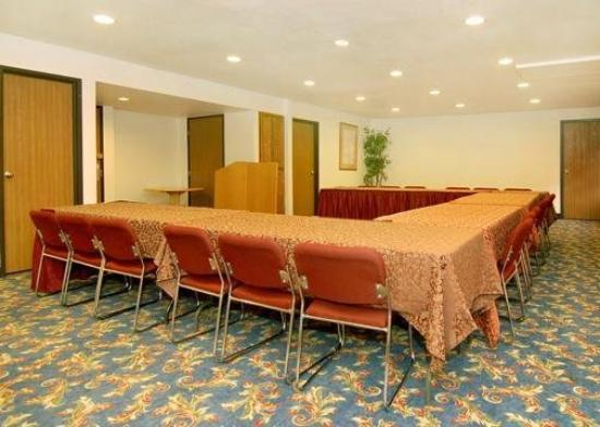 Baymont Inn and Suites Albuquerque Downtown: Meeting Room