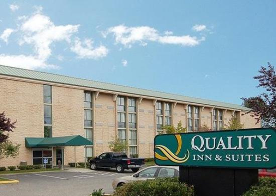 Photo of Quality Inn & Suites Everett