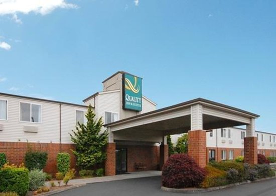 Photo of Quality Inn & Suites Longview