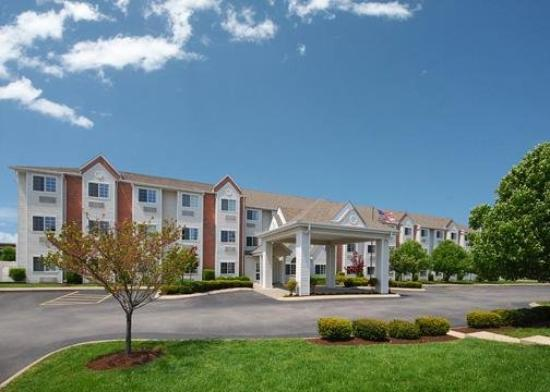 Quality Inn & Suites Mount Juliet: Exterior