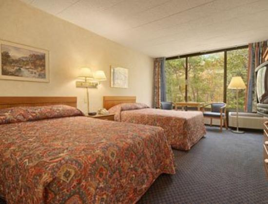 Photo of Ramada Lk Harmony Pocono Area Lake Harmony