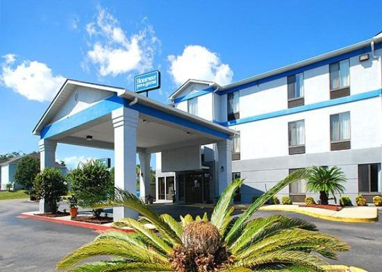 Photo of Rodeway Inn Mobile