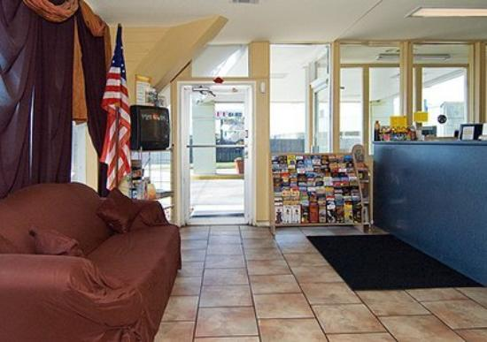 Mid Towne Inn and Suites: Recreational Facilities