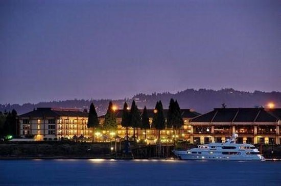 Photo of Red Lion Hotel on the River - Jantzen Beach Portland