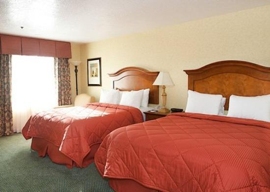 Photo of Comfort Inn Conference Center Hillsboro