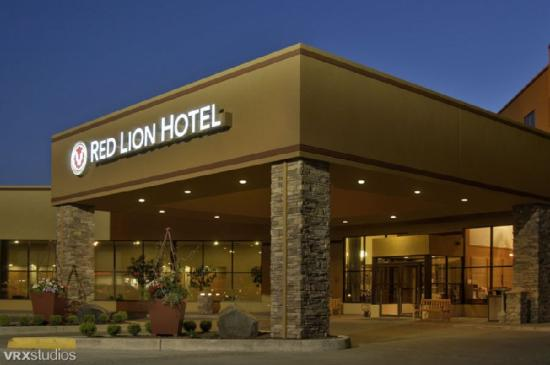 Red Lion Hotel Lewiston