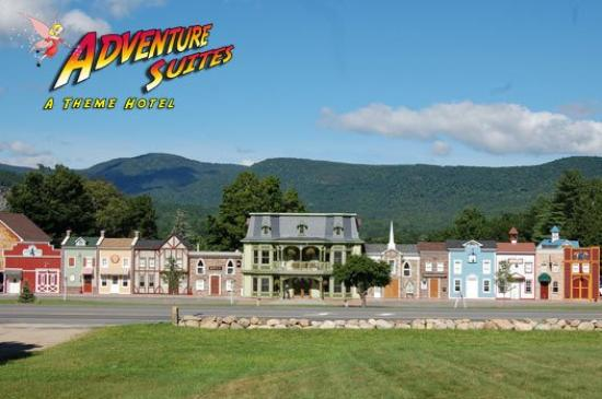 Photo of Adventure Suites North Conway