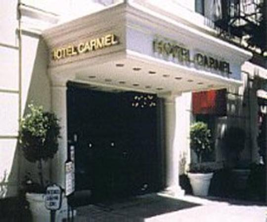 Photo of Hotel Carmel Santa Monica