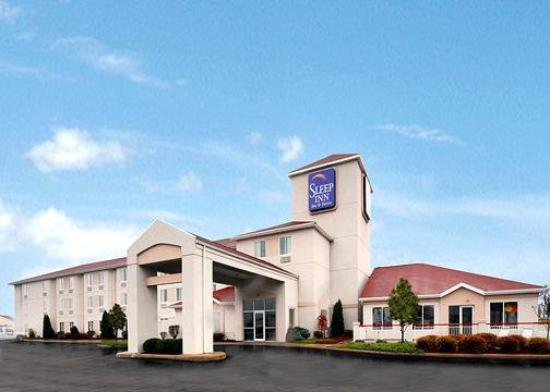 Photo of Sleep Inn & Suites Port Clinton