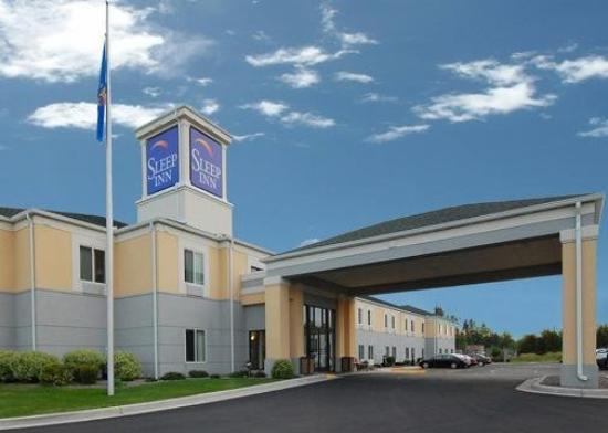 Photo of Sleep Inn And Suites Wisconsin Rapids