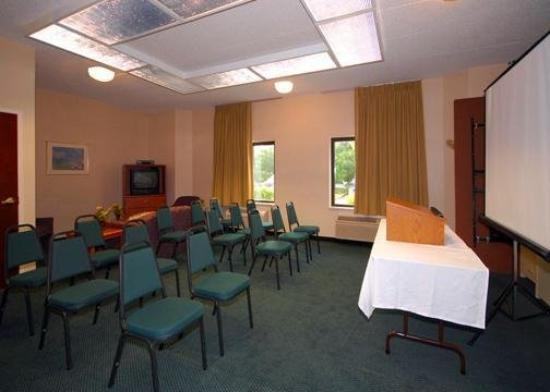 Sleep Inn: Meeting Room