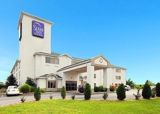 Photo of Sleep Inn Saint Charles