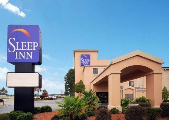 Photo of Sleep Inn Augusta