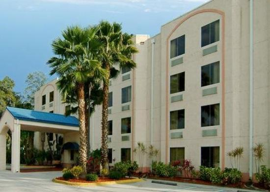 Sleep Inn & Suites Riverfront - Ellenton: Exterior
