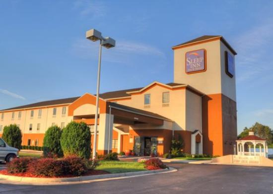 Photo of Sleep Inn & Suites Stony Creek