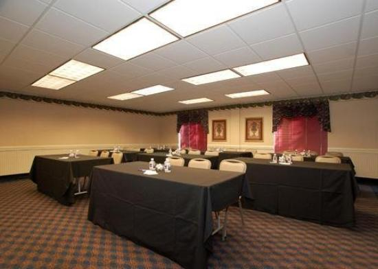 Sleep Inn ,Inn & Suites: Meeting Room