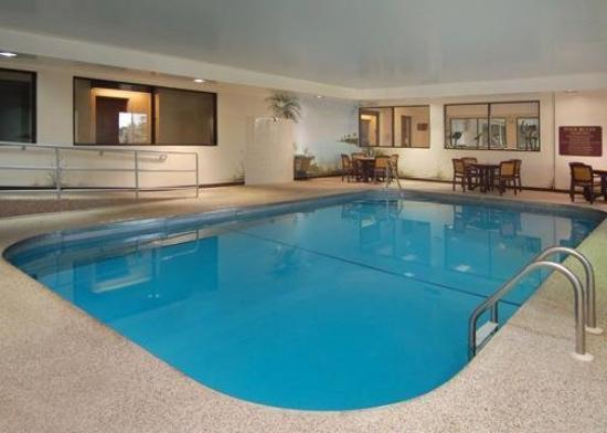 Sleep Inn , Inn & Suites: Pool