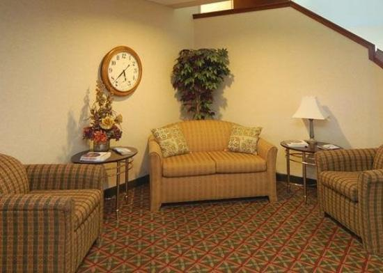 Sleep Inn , Inn & Suites: Lobby