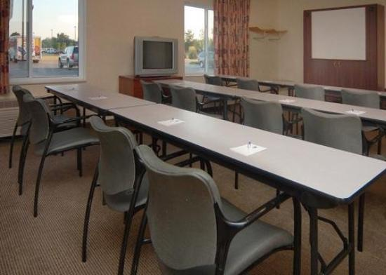 Sleep Inn , Inn & Suites: Meeting Room