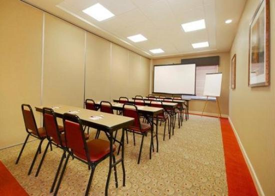 Sleep Inn & Suites Palatka: Meeting Room